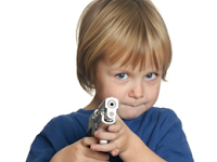 Should We be Teaching Gun Safety in schools?