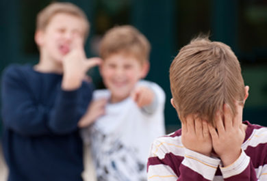 Bullying: How to Empower Your Child Against It!