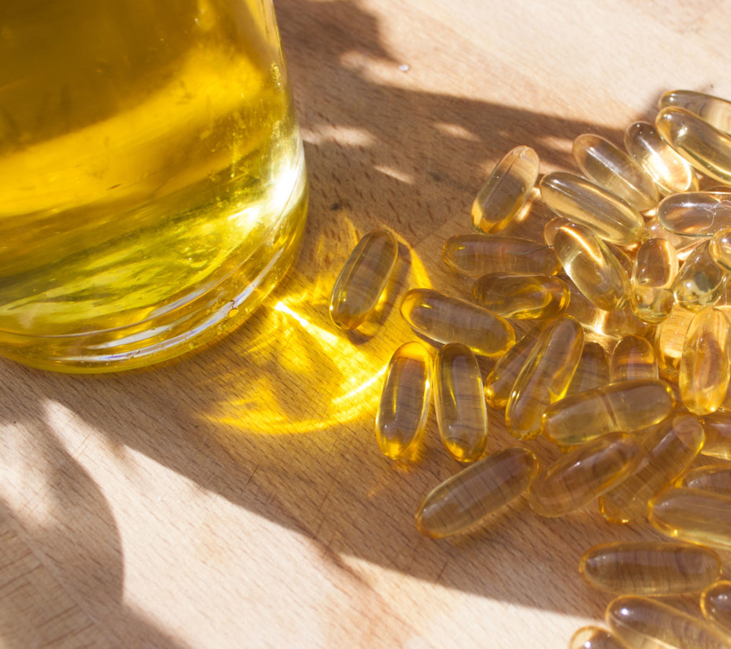 Omega-3, Omega-6 Supplements Improve Reading Skills in Children