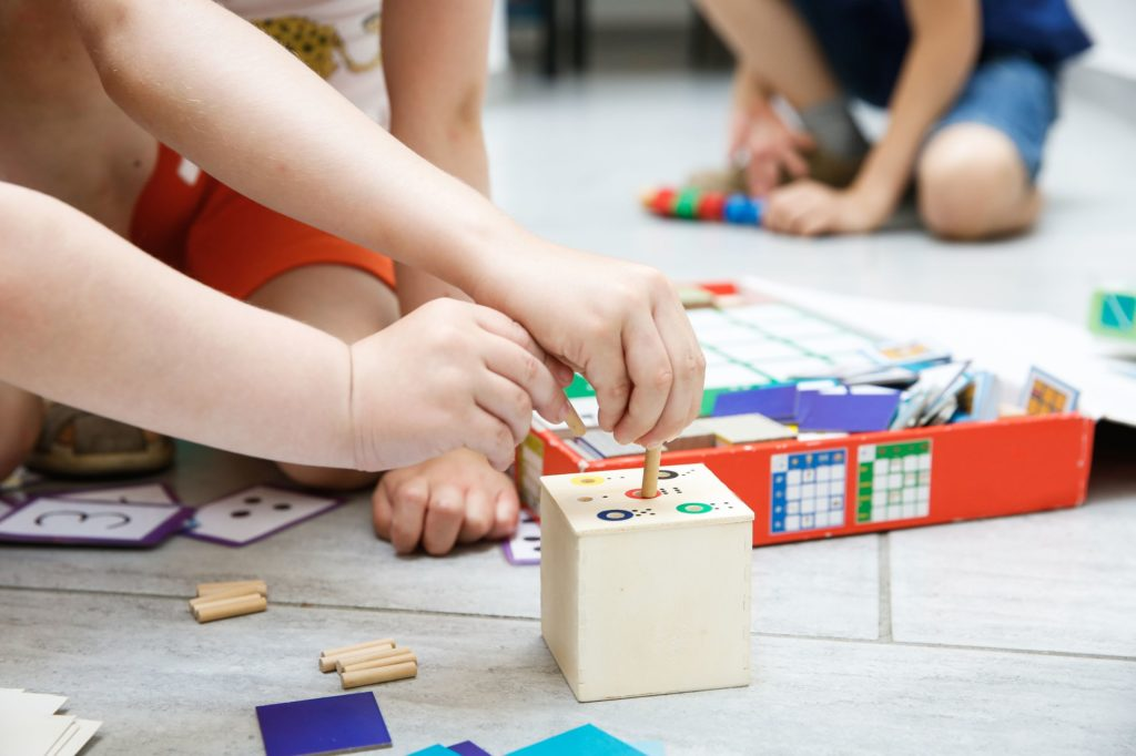 Does the  Montessori Method Have An Edge Over Other Types of School Techniques?