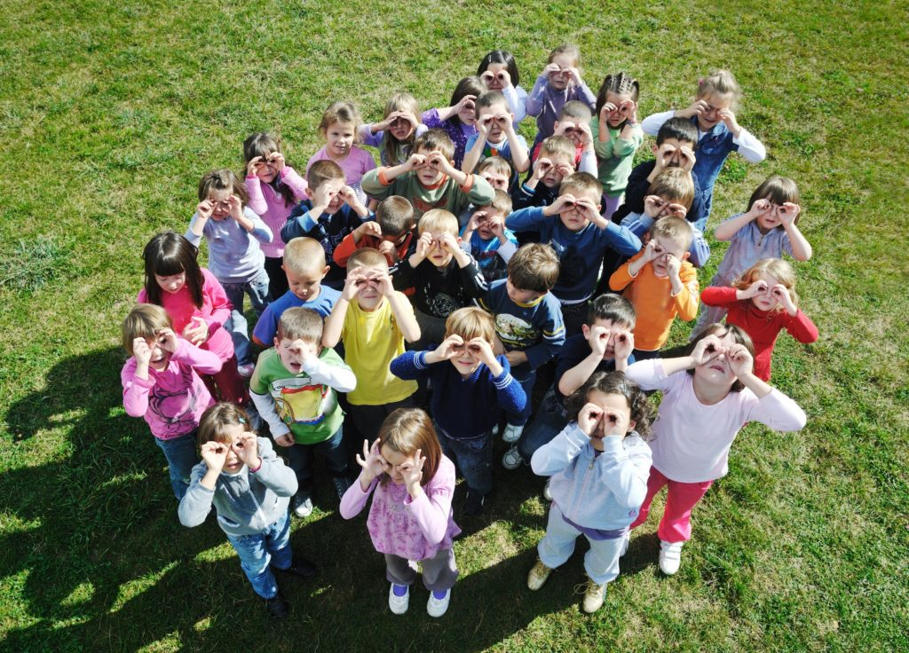 Kindergarteners' Math Success Centers on Preschool Skills