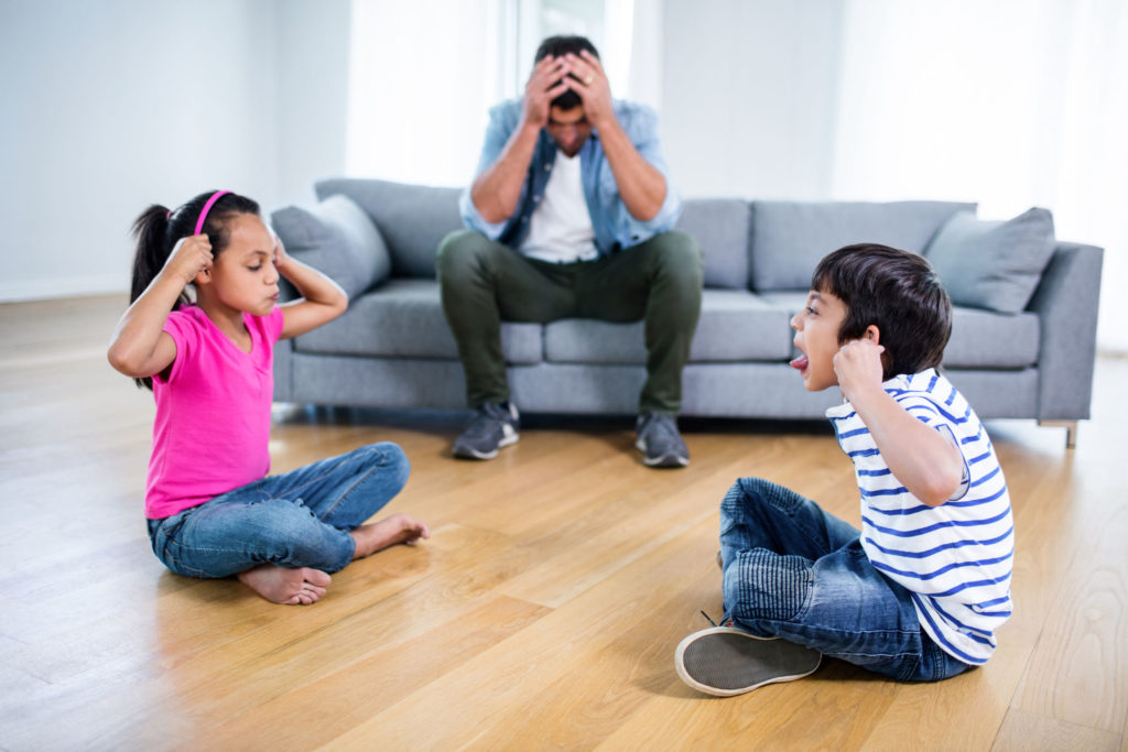 Social Skills for School Aged Children