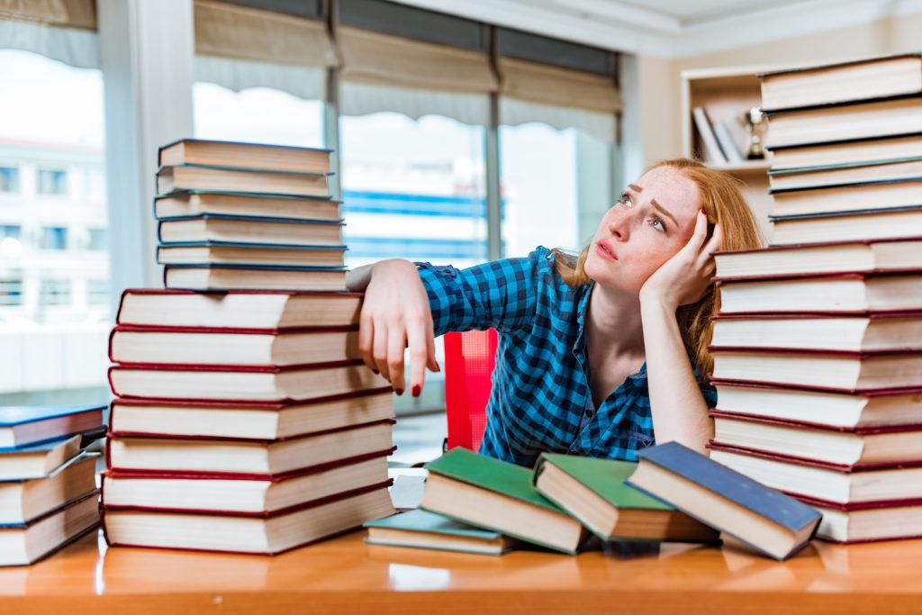 Helping High Schoolers Achieve More in School