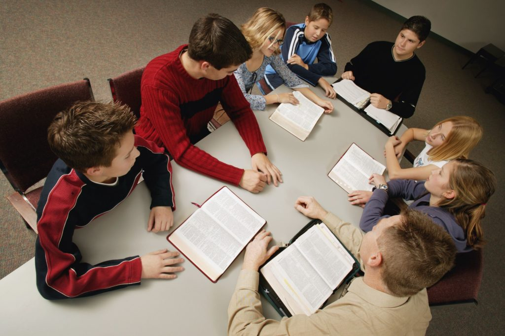 Collaborative Learning in a School Environment
